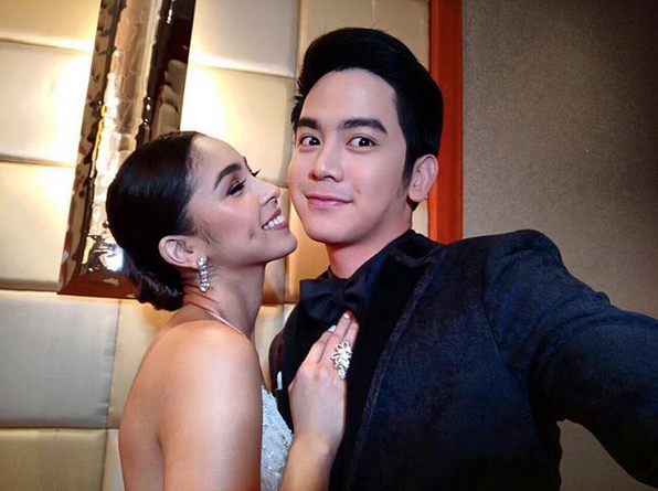 "Joshua Garcia emotionally apologizes to Julia Barretto over ""cheating"" issue"