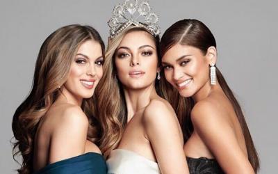 Will PH host Miss Universe 2018?