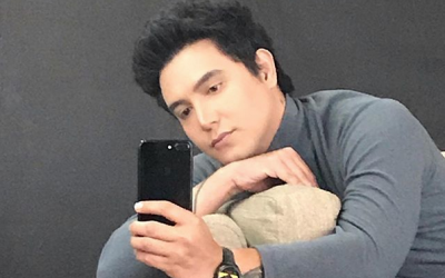 """When is the right time to come out?"": Paolo Ballesteros answers"