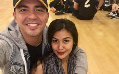 Winwyn Marquez affected by boyfriend Mark Herras' old video scandal