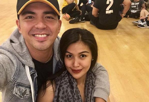 Winwyn Marquez affected by boyfriend Mark Herras' old video scandal
