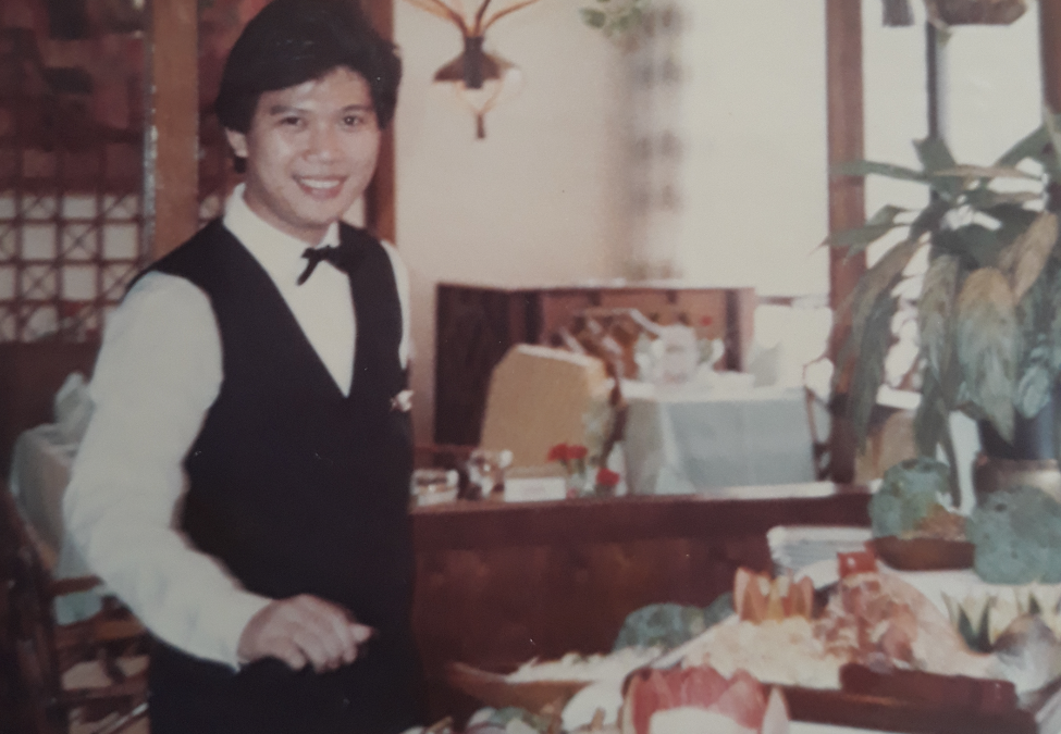 Filipino 'VIP waiter' remembers the late Sheikh Zayed