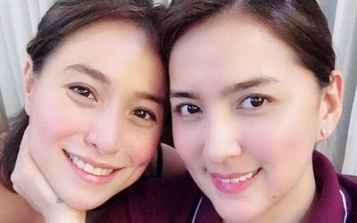 Ara Mina speaks up about Cristine-Ali alleged breakup