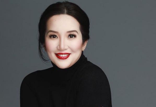 Kris Aquino recalls Jay Sonza's insults to Bimby on her IG rant