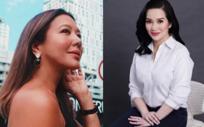 Did Korina Sanchez reply to Kris Aquino through cryptic IG post?