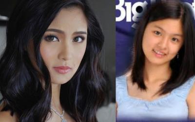 LOOK: Kim Chiu remembers humble beginnings in showbiz