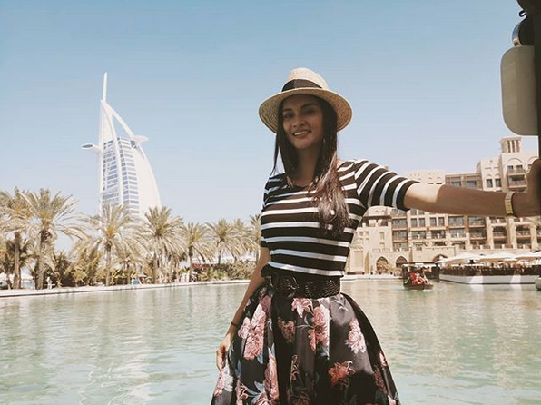 6 Pinoy celebrities who paid a visit to UAE this year