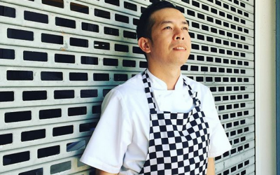 From Dubai to Australia: Former Pinoy kitchen helper fast-tracks success