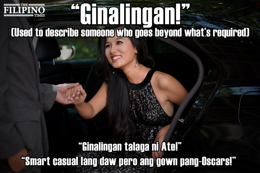 7 expressions only Filipino millennials will understand - The