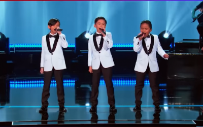 WATCH: Filipinos who have been featured on Little Big Shots US