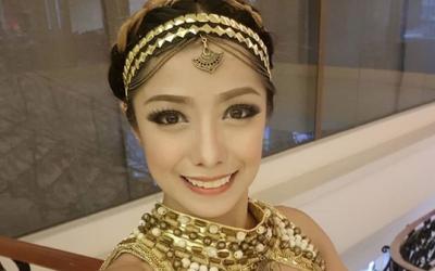 Spiral pole dancer hailed as PGT's new winner