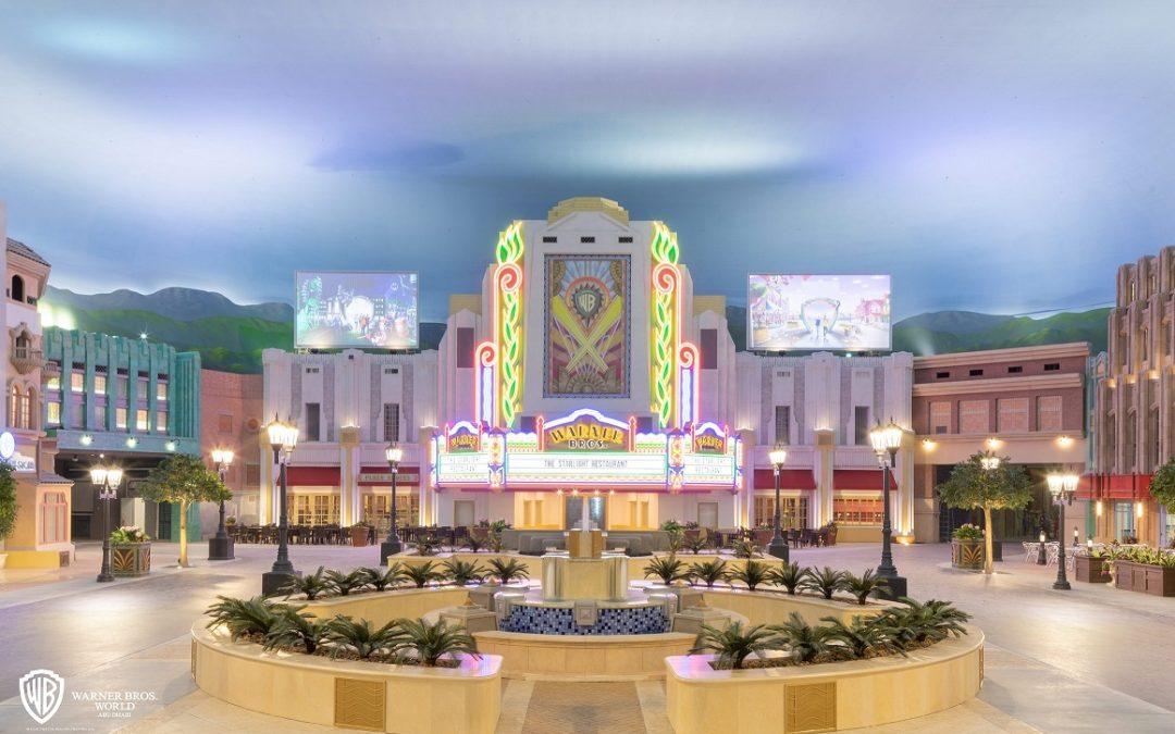 Warner Bros. World Abu Dhabi to open on July 25