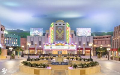 Warner Bros. World Abu Dhabi to open on July 25