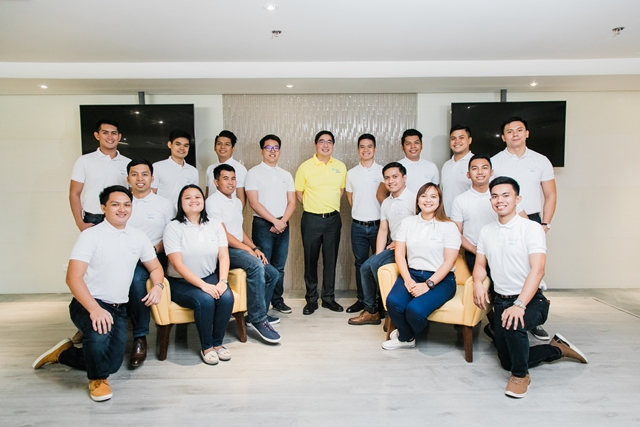 Cebu Pacific Cadet Pilots to begin specialized aviation training in