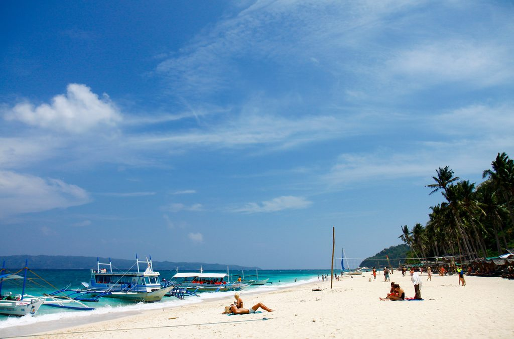 No visitors, tourists: DILG releases rules during 6-month closure of Boracay