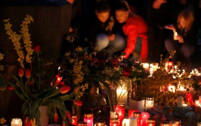 No Pinoys hurt in Germany van ramming incident