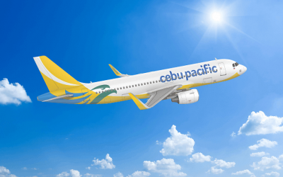 Cebu Pacific secures IATA operational safety accreditation