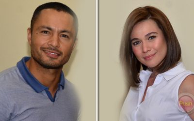 Bea Alonzo admits having misunderstanding with Derek Ramsay in the past
