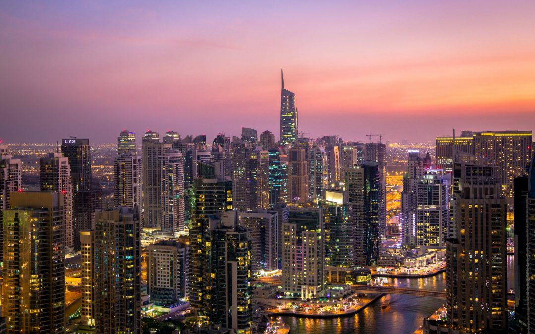 Dubai still most powerful city in MENA region