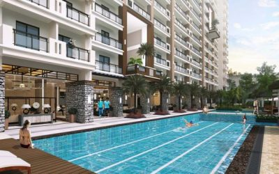 DMCI Homes' Fairway Terraces projected to be completed early next year