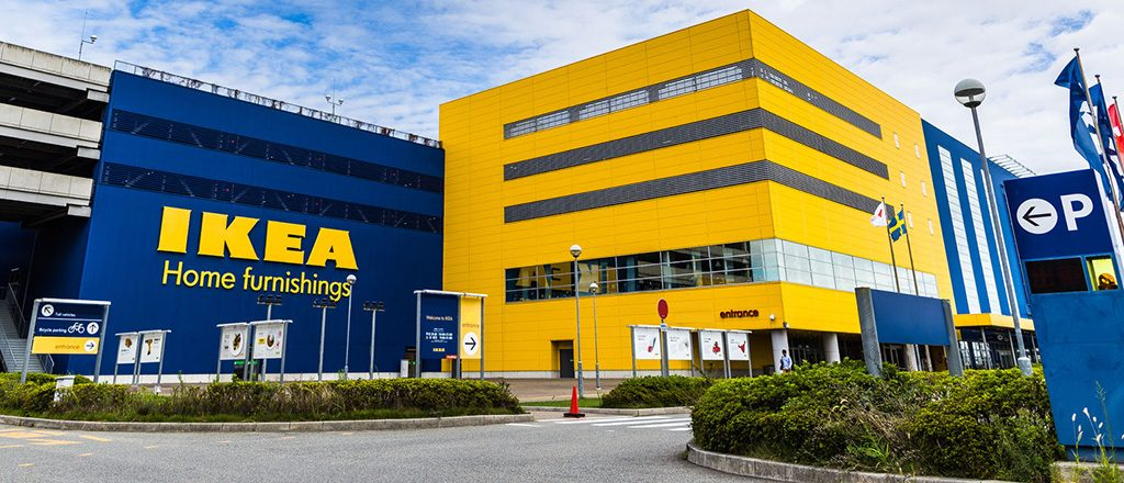 Ikea S First Ph Store Will Be As Big As 150 Basketball