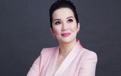 Kris Aquino lambastes Korina's show for featuring ex-husband
