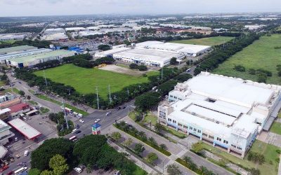Business, industrial zones find home at Greenfield City, Laguna