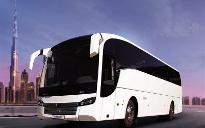 RTA to launch buses for Dubai-Abu Dhabi services next year