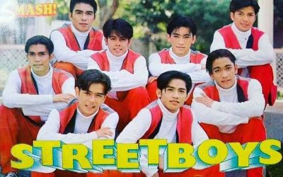 THROWBACK: Iconic Pinoy dance groups in the 90s