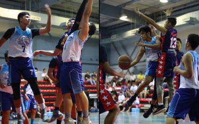 Dxb Basketbolista Beats Shooting Warriors At Jazzville U17 League, 64-57