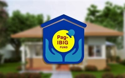 How OFWs can get a home with Pag-IBIG