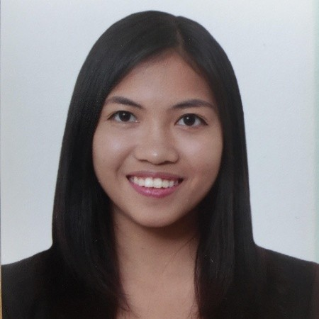 Filipina graduates from Wharton with highest Latin honor
