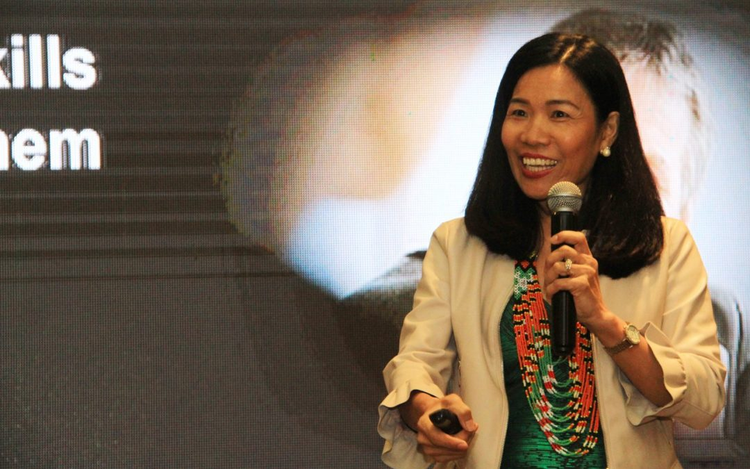 From OFW to CEO: A story of a maid who made it