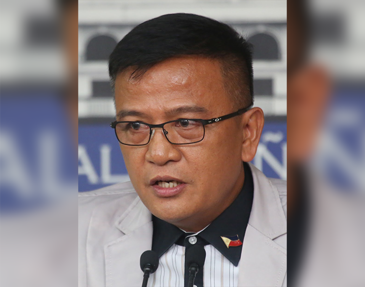 Ombudsman: Faeldon to be charged for Php64-B shabu shipment case