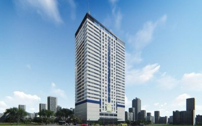 Greenfield Tower expands Greenfield District's CBD landscape