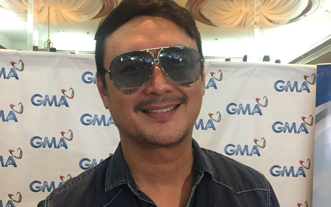 John Estrada signs up with GMA 7