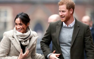 Royal duties of Prince Harry, wife Meghan Markle to end this month