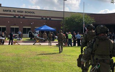 DFA checking for Filipinos among Texas shooting fatalities