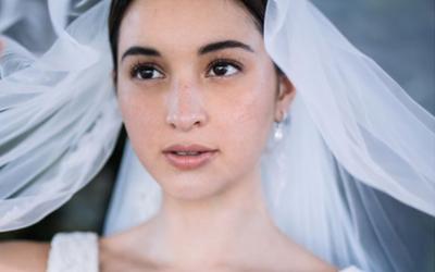 Coleen Garcia reveals losing 'companion' on her wedding day