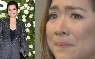 Lea Salonga calls out basher who wishes ill on Angeline Quinto's mother