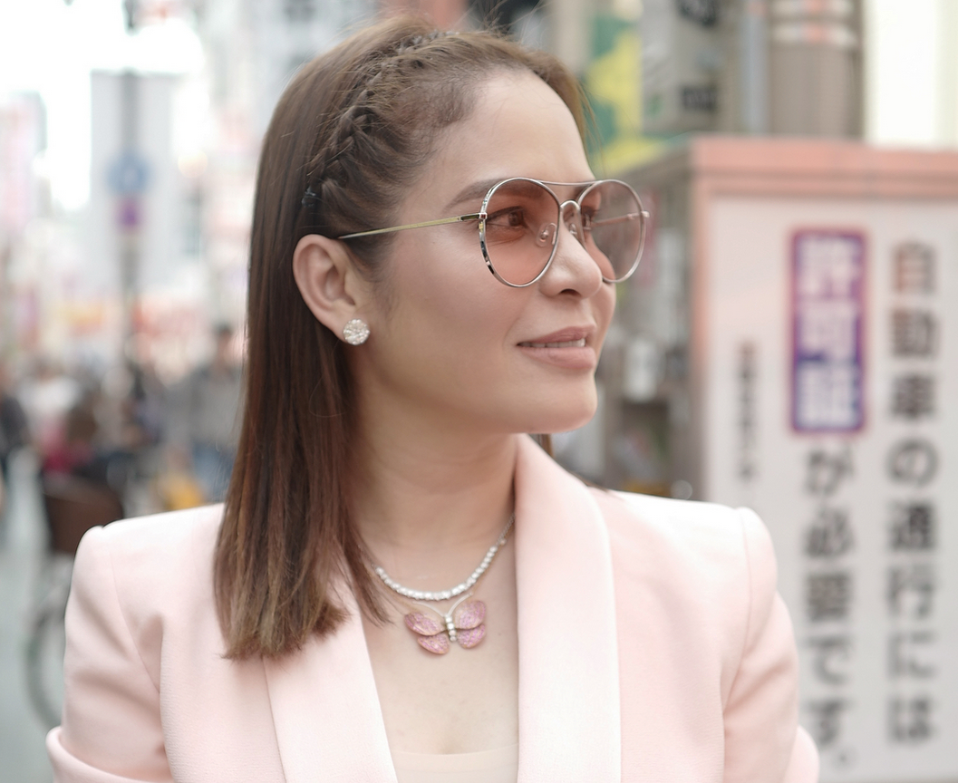 Jinkee Pacquiao Faces Backlash After Series Of Ootd Posts
