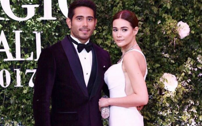 Bea Alonzo, Gerald Anderson no longer in a relationship 'for now'