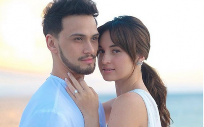 WATCH: Coleen Garcia moves into new home with Billy Crawford