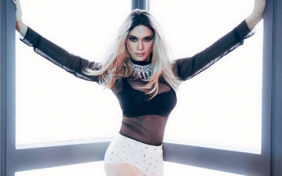 LOOK: Netizens say Pia Wurtzbach looks like a transwoman in this IG photo