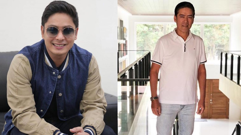 Vic Sotto, Coco Martin to work together for movie project