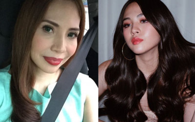 Jenine Desiderio reveals Janella Salvador did not greet her on Mother's Day