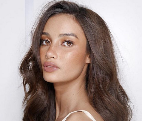 Another Filipino model is set to work with Victoria's Secret