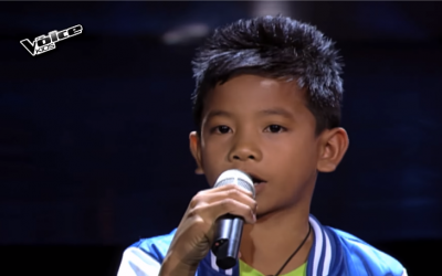 Former 'The Voice Kids' contestant dies in road accident