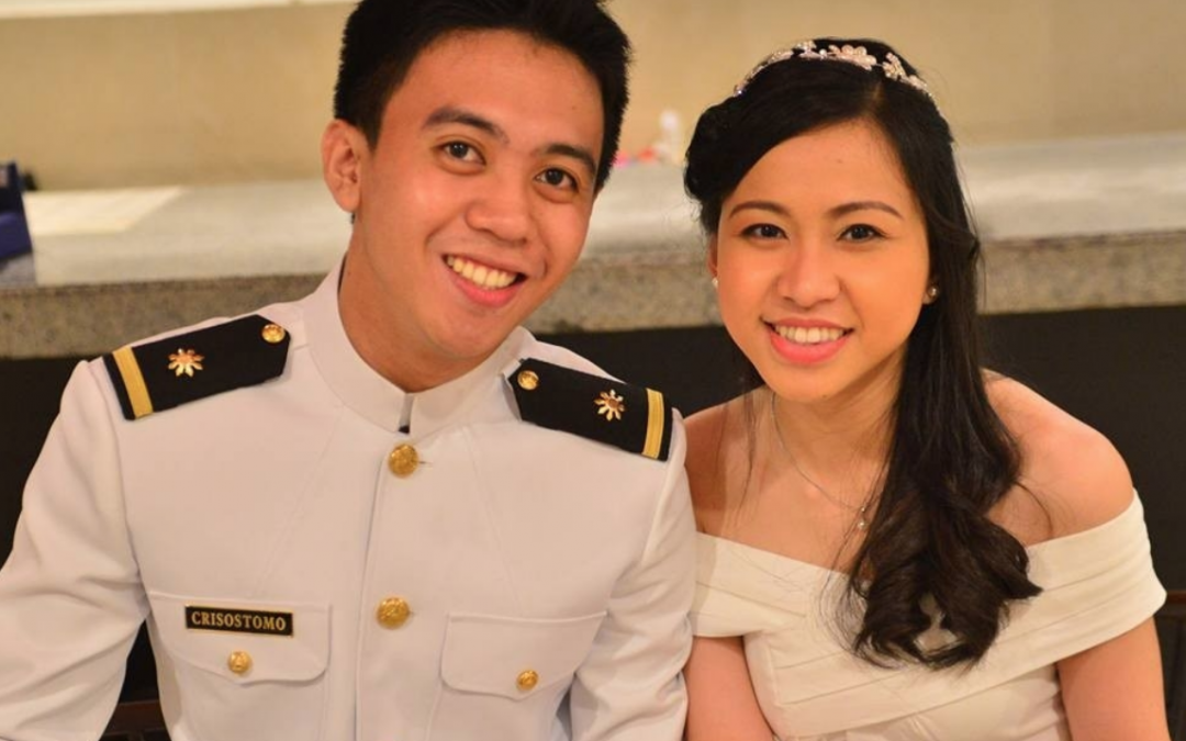 OFW couple overcomes distance