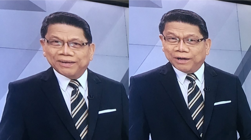 TRENDING: Mike Enriquez creates online buzz because of his nose line
